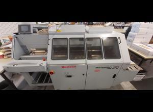 Horizon Klebebinder BQ-270