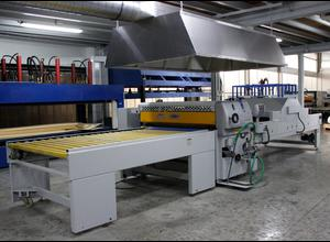 SORBINI DATER M Plattenbeschichtungsmaschine