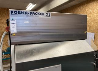 Hagmann Maschinenbau AG CH Power packer XL Typ 2712 P210413054