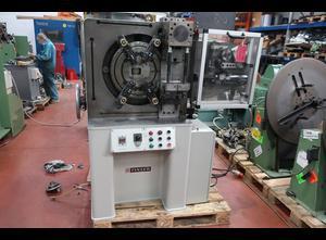 Finzer ZUB200 multislide wire/strip punching and forming machine.