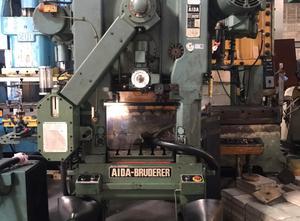 Bruderer Aida BSTA25 Presse