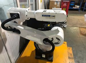 Robot industriale Advantech Lnc J610D1