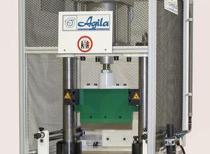 Stroj na zpracování gumy AGILA NV SM0