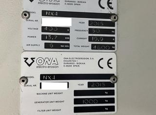 ONA NX4 P210413099