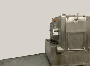 mimasa LC 200 Glaswaschmaschine / Glasbeschichtungsmaschine