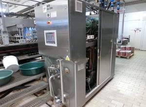 WCB MF 1500 lt/h ice cream continuous freezer