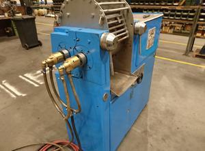 Stroj na zpracování gumy Bridge LW150