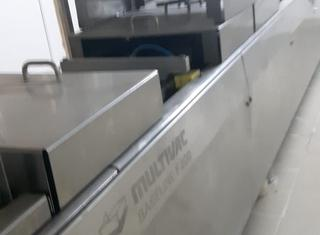 Multivac Baseline F200 P210413110