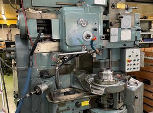 Lorenz SNJ 5 Gear grinding machine