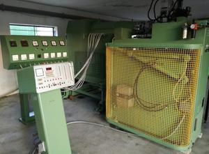 Luxber 120mm Blasformenmaschine