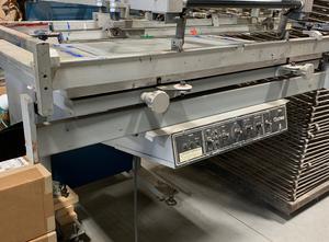 American Screen Printing Equipment Cameo 30SS Siebdruckmaschine