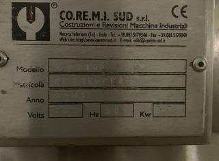 CO.RE.MI. Sud CRS166 P210413127