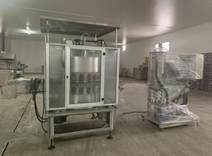 Máquina para el procesamiento de alimentos FBL FBL-16