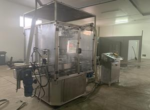 Máquina para el procesamiento de alimentos S.T.V. CRS120