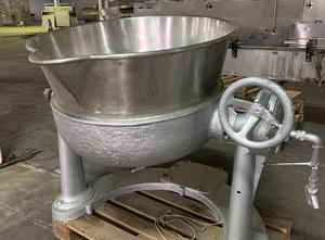 Oreste Luciani OL-10 Lebensmittelmaschinen