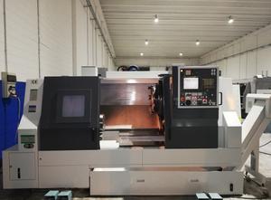 CMZ TBI 520 M Drehmaschine CNC