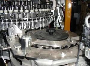 Sidel MATRIX SBO 10/8 M Blasformenmaschine