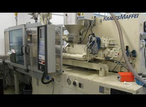 Kraus Maffei série : C2 Injection moulding machine