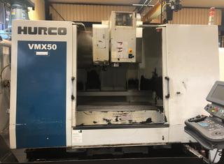 Hurco VMX 50 P210414076