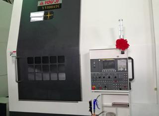 YOU JI YV-800ATC P210414082