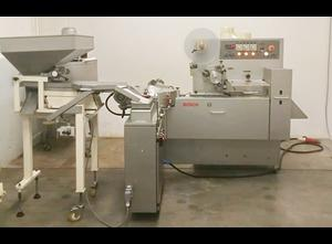 Bosch BVK Cutter and wrapper for candy