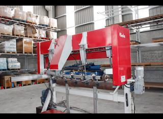 Biele Elevador oscilante y mesa elevadora lisa P210414088