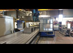 Forest Line Seramill 240 Portal milling machine
