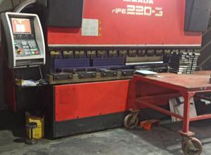 Amada HFE 220-3 Abkantpresse CNC/NC