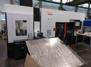 Mazak Multiplex W 200 Y Drehmaschine CNC