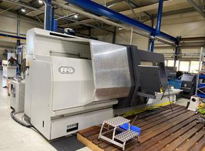 Böhringer VDF 1100 DUS Drehmaschine CNC