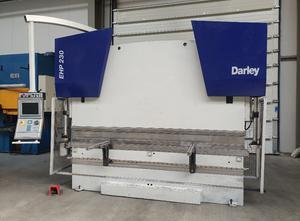Darley EHP LS 230 31 25 Abkantpresse CNC/NC