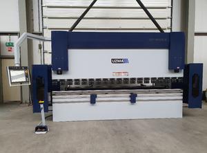 UZMA CAP 40175 A Abkantpresse CNC/NC