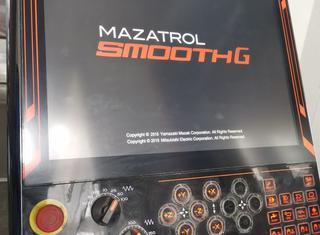Mazak HCN 5000/50 P210414143