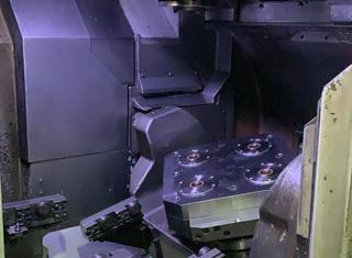 Mazak Variaxis 500-5X P210414151
