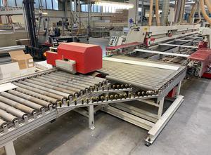 Stroj na zpracování dřeva IMA IDK-L/Q