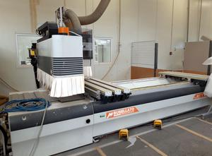 Centrum obróbcze CNC do drewna Busellato JET OPTIMA C21