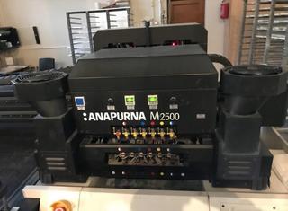 AGFA Anapurna M2500 P210414165