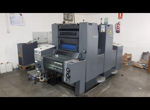 Heidelberg SM 52-2 P + NP Offset two colours