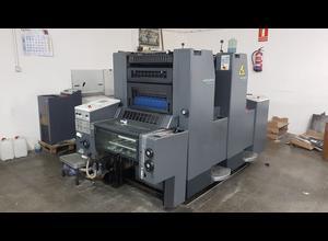 Heidelberg SM 52-2 P + NP Offsetdruckmaschine 2 Farben