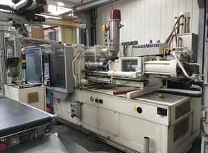 Krauss Maffei KM 175-1000 C1 Injection moulding machine