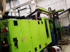 Krauss Maffei KM 500 CX 3000 Injection moulding machine