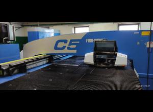 Finn Power C5 CNC Stanzmaschine