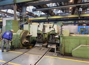 Rafamet UBC 150 CNC Schwerdrehbank