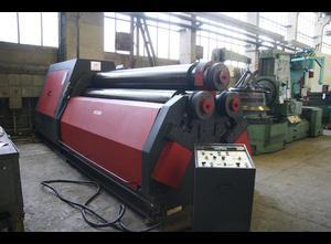 Zakružovačka plechu ORMIS CLI HY 3R 20/16x3100