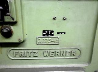 Fritz Werner 3.275-1,2 P210414194