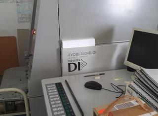 Ryobi 3404 DI - Offset/Digital P210414195
