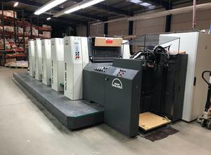 Roland R305P 5 Farben Offsetdruckmaschine