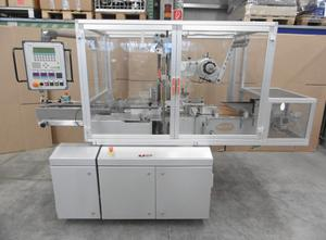 PRB FAR2001 Bundler/Overwrapper