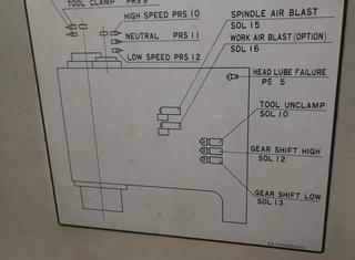 Mazak VS-20 P210415027