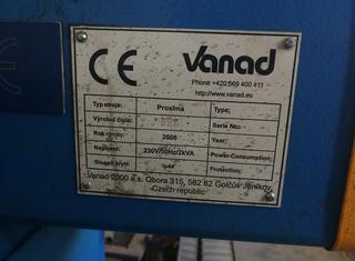 Vanad Proxima P210415029